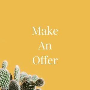 Other - Make an offer 🌵
